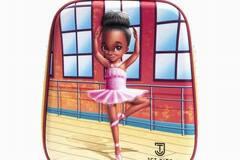 清算批发地: 3D Ballet Insulated Lunch Bag For Kids -JCT Kids –