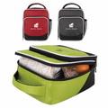 清算批发地: Koozie – Zip Around Insulated Lunch Box Cooler – Charcoal
