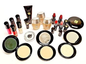 Liquidation/Wholesale Lot: Eudora Cosmetics – Great Assortment Of High End Makeup