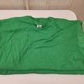 清算批发地: Men's T-shirts Kelly Green 2xl