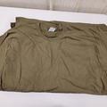清算批发地: Men's T-shirts olive green 2xl