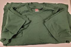 清算批发地: Men's 3xl T-shirts Green Club Red