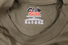 清算批发地: Men's T--Shirts clu  Red Olive 3xl