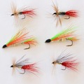 Selling with online payment: Trout Fly Gift Pack