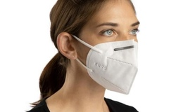 清算批发地: 1000 Face Masks * KN95