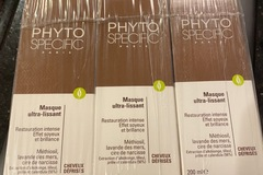 清算批发地: 10 Phto specific Paris hydrating treatments