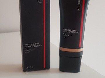 Venta: Shiseido Synchro Self Refreshing Tint 315