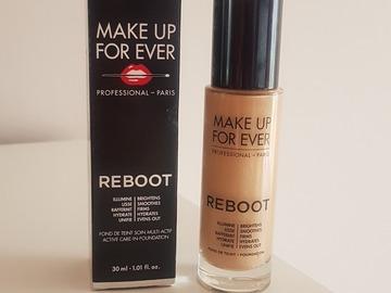 Venta: Make Up Forever Reboot Y315