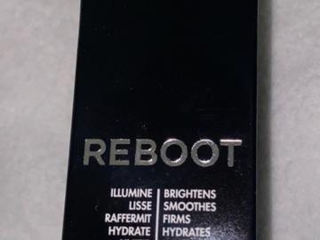 Venta: Reboot nueva y242