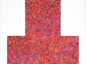 Sell Artworks: 凸-Ⅲ
