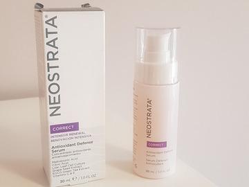 Venta: Neostrata Correct Antioxidant Defense Serum