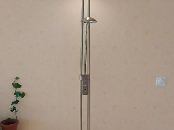Selling: Standing lamp