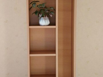 Selling: Small wooden stand