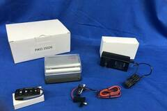 Selling with online payment: PIKO 35026 RC ANALOG POWER SET 120V / 24V / 1.9A