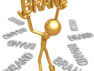 Offering with online payment: Branding