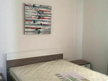 Rooms for rent: 1 bedroom Apartment