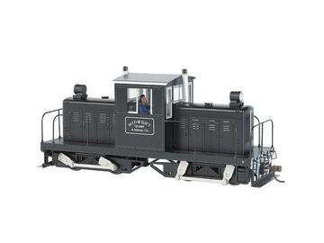 Selling with online payment: BACHMANN On30 #29201 SPECTRUM WHITCOMB 50-TON CENTER-CAB DIESEL