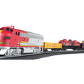 Selling with online payment: BACHMANN #00740 CANYON CHIEF TRAIN SET