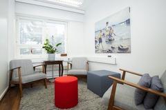 Renting out: Seitsemän erilaista työhuonetta tarjolla!