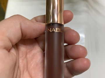 Venta: Labial fijo mate Coco - Nabla