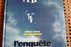 Vente: BD - The XIII mystery - L'enquête - Dargaud