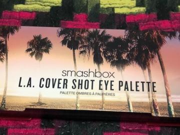 Venta: Paleta smashbox