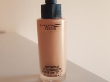 Venta: Mac Waterweight NC30