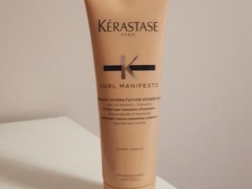 Venta: Kerastase acondicionador Curl Manifesto