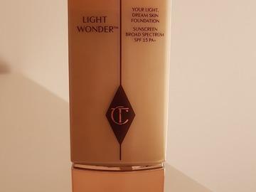 Venta: Charlotte Tilbury Light Wonder 6