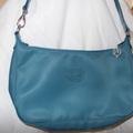 Vente: sac bleu LONGCHAMP