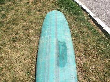 For Rent: 9'0 Foam Board