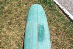 For Rent: 9'0 Foam Board