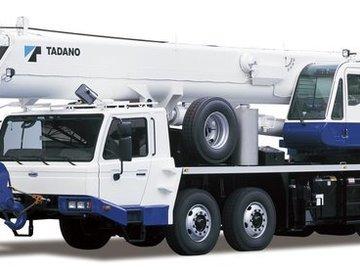 En alquiler: Grúa Autopropulsada de 60 ton (metricas), marcas varias.