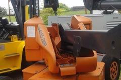 En alquiler: Brazo articulado eléctrico JLG 45