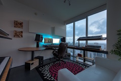 Renting out: Penthouse Studios  ||  Stache Records