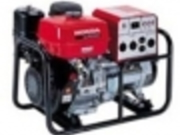 En alquiler: Grupos electrógenos Honda de 4 a 16 KVA