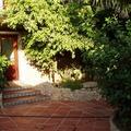 Accommodation: La casa del Vidre