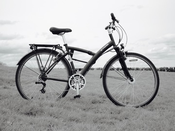 Renting out: City Cruiser in Oxford