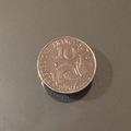 Troc: Pièce de 10 francs - année 1986