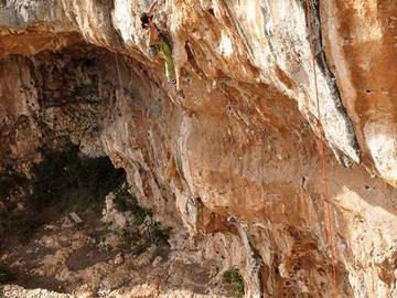 Service/Event: climbing Ragusa