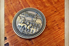 Selling: Nauvoo Temple Collectors Coin