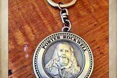 Selling: Porter Rockwell Keychain