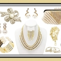 Sell: !DAILY DEAL, 80 PC MIXED JEWELRY LOT, SO GOOD!  TODAY ONLY!