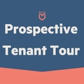 Service: Prospective Tenant Tour