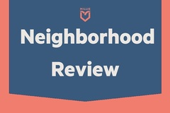 Task: Neighborhood Review