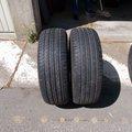 Vente: pneus de 4X4 Toyota Michelins et Goodrich