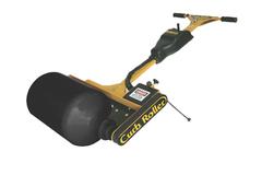 En alquiler: Máquina Cordonera Curb Roller para Cordón Cuneta