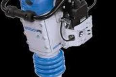 En alquiler: VIBROAPISONADOR WEBER SRV-620 CON MOTOR HONDA