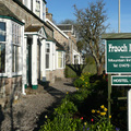 Accommodation: Fraoch Lodge