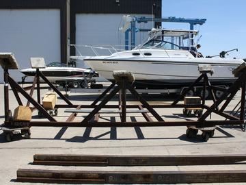 Selling: Boat Cradle